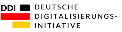Deutsche Digitalisierungs-Initiative