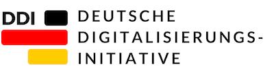 Deutsche Digitalisierungs-Initiative